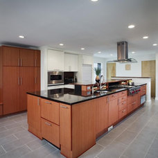 Kitchen by Inspired Interiors