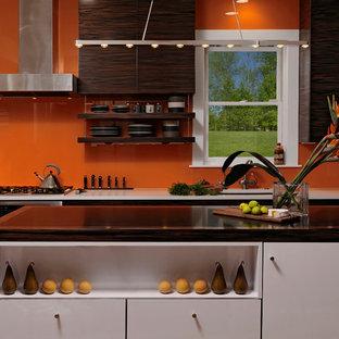 Washington, D.C - Modern - Kitchen Design