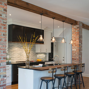 Washington, DC - Industrial - Kitchen