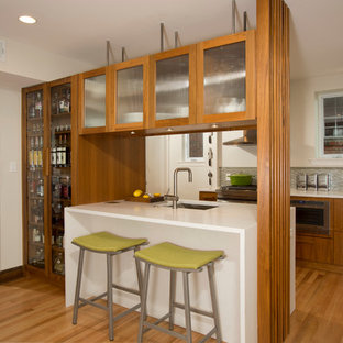 Washington DC Kitchen and Bath Renovation
