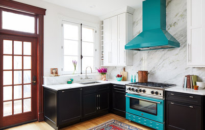 Designer Shares Her Top 10 Kitchen and Bathroom Trends