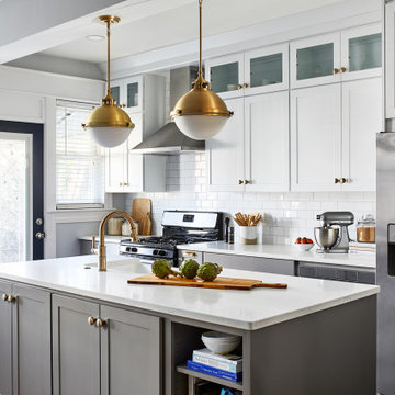 Washington, DC | Kitchen Remodel