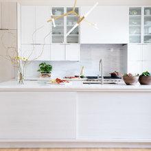 Backup Cabinets: Design Panel