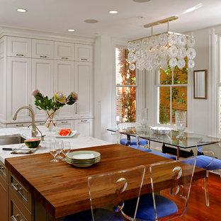 Washington DC - Traditional - Kitchen Design
