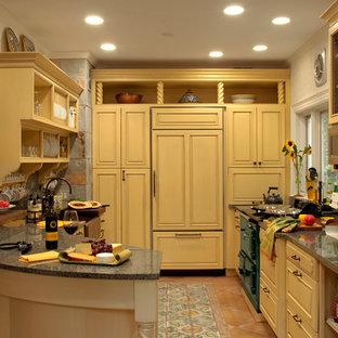 Washington, DC - Traditional - Kitchen