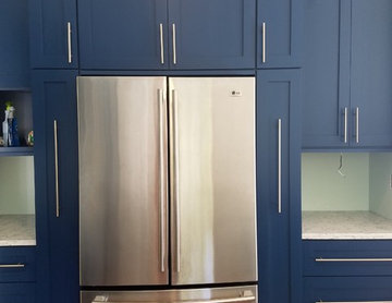 Washington, MO  (Blue Kitchen)