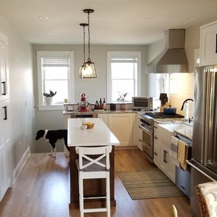 Washngton Park Kitchen Remodel