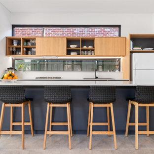 Wasley Street - Zeel Kitchens