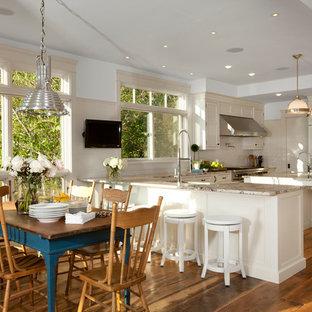Kitchen Layout | Houzz