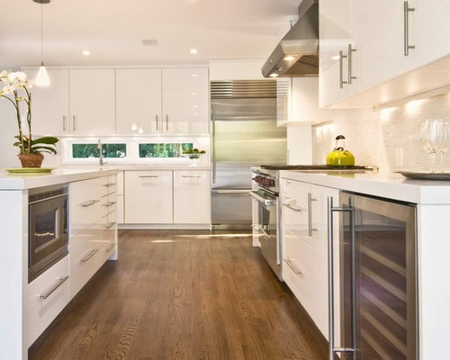 White cabinet kitchen ideas pictures remodel and decor for Kitchen ideas under 500