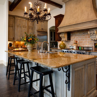 Waterview - River Valley Timeless French Country Home