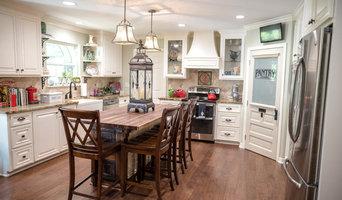 Waterwood Kitchen