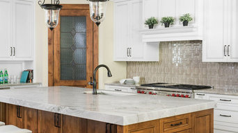 Watkinsville Kitchen and Pantry Remodel