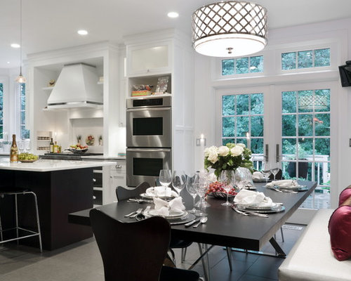 eat in kitchen lighting kitchen table lighting design ideas amp remodel pictures houzz 7022