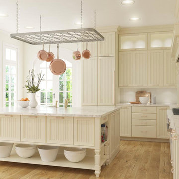 Waypoint Cabinets Products
