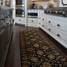 Traditional Kitchen by Charles Cudd De Novo, LLC