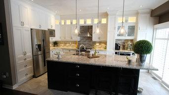 We're Loving this Kitchen!