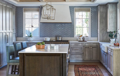Confidence in the Home Remodeling Market Returns