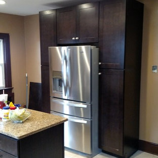 Weems Kitchen Remodel in Baltimore, MD