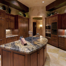 Southwestern Kitchen by Process Design Build, L.L.C.