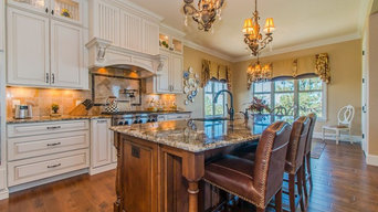 Welcoming Parker Ranch with Traditional Features