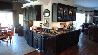 Weldon Springs Kitchen