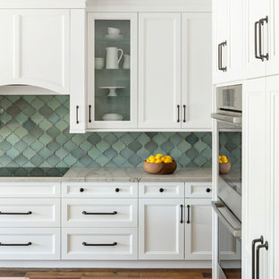 Well-Crafted Kitchen