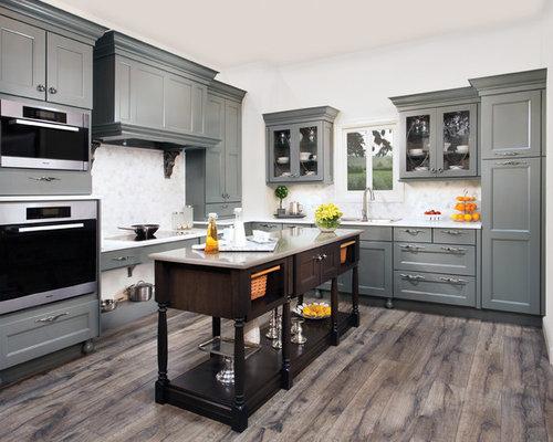 Contemporary Birmingham Kitchen Design Ideas amp Remodel Pictures Houzz