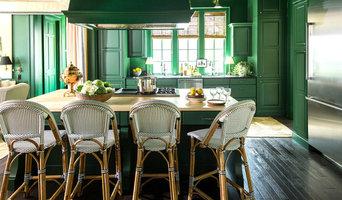 Wellborn Cabinetry Designs