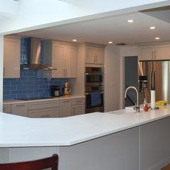 Mary Porzelt Of Boston Kitchen Designs Needham Ma Us 02494