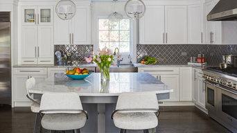 Wellborn Forest kitchen design contest