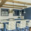 Houzz Tour: Modern Farmhouse Look for a New Suburban Home