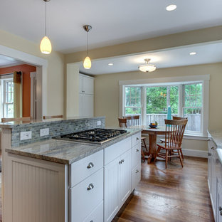 Wellesley Kitchen and Bath Renovation