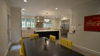 Wellesley Kitchen