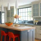 Sarah Richardson Design Traditional Kitchen Toronto