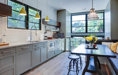 Kitchen of the Week: More Light, Better Layout for a Canadian Victorian