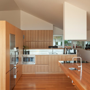 Wellington accessible home - kitchen