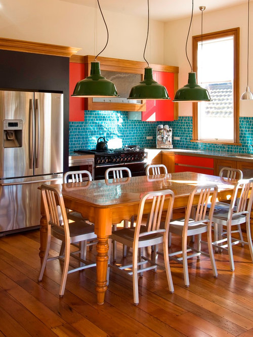 Mismatched Cabinets Home Design Ideas, Pictures, Remodel and Decor