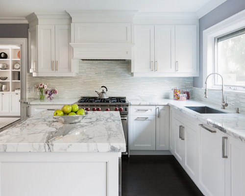 Statuario Marble | Houzz