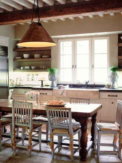 Counter Height Farm Table : Counter Height Farm Table Ideas, Pictures, Remodel and Decor