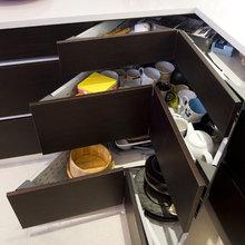 kitchen - organization