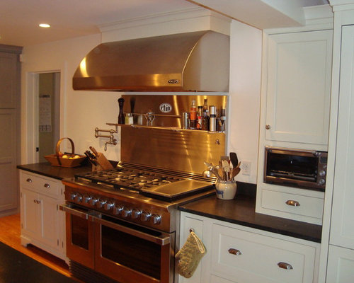 Wall Oven Reviews >> Built In Toaster Oven | Houzz
