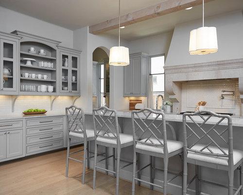 Best Mediterranean Kitchen Design Ideas Amp Remodel Pictures