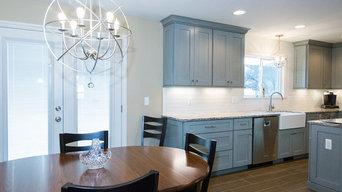 West Bloomfield Kitchen Renovation
