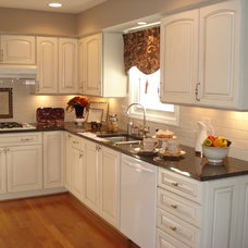 Traditional Kitchen by Decorator's Touch