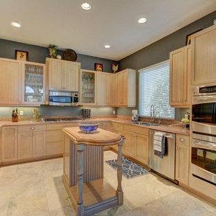 West Boca Raton Residence - Kitchen