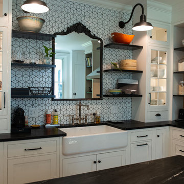 West Chester Borough Whole House Remodel