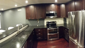 West Chester Townhouse Renovation
