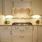 mosaic backsplash kitchen broadmoor residence traditional kitchen seattle by 4283