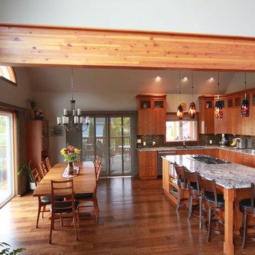 West Coast Kitchen